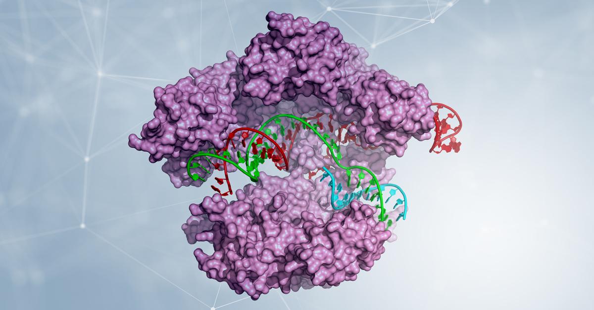 "CRISPR/Cas9, the revolutionary Nobel-winning ""genetic scissors"""