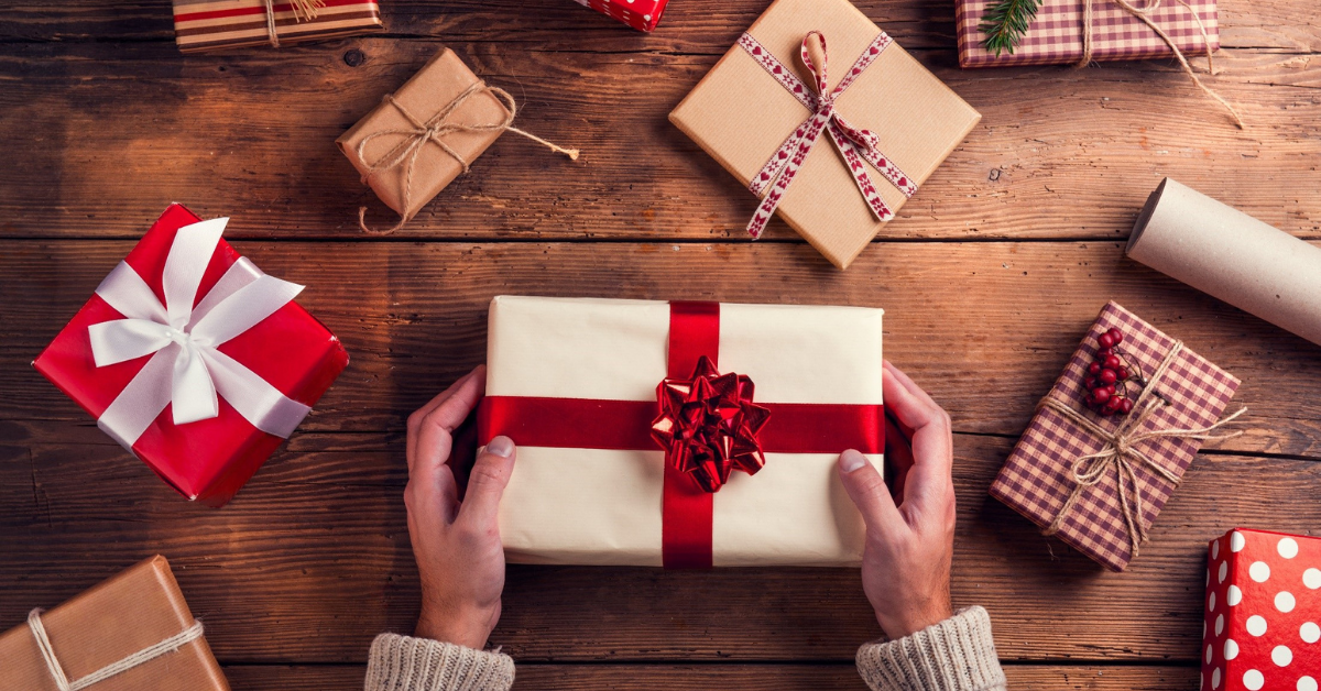 The spot-on gift for Christmas? It's a matter of neuroscience
