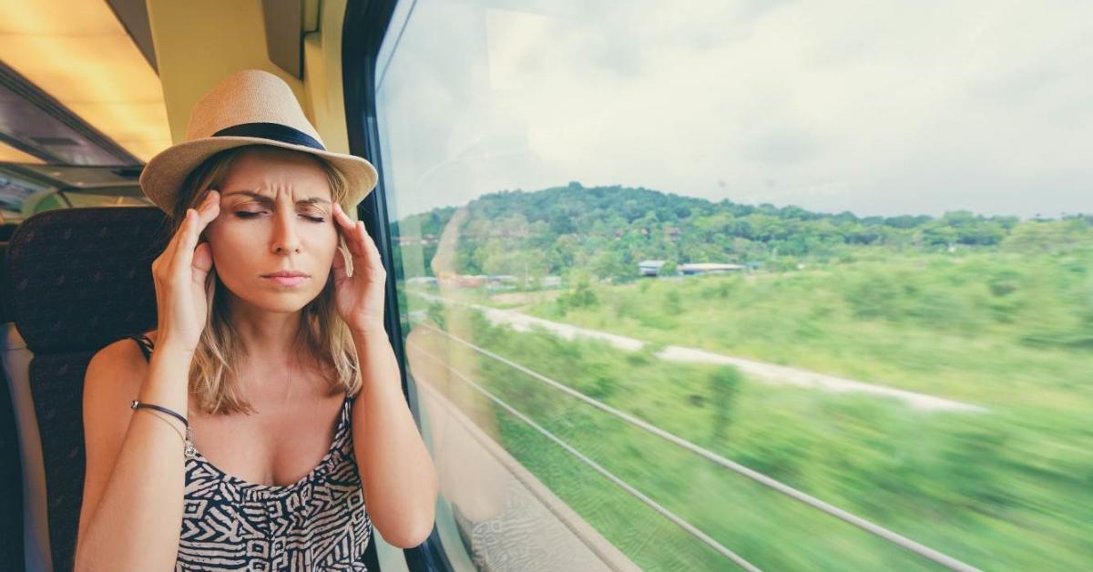 Estate in viaggio: come affrontare la