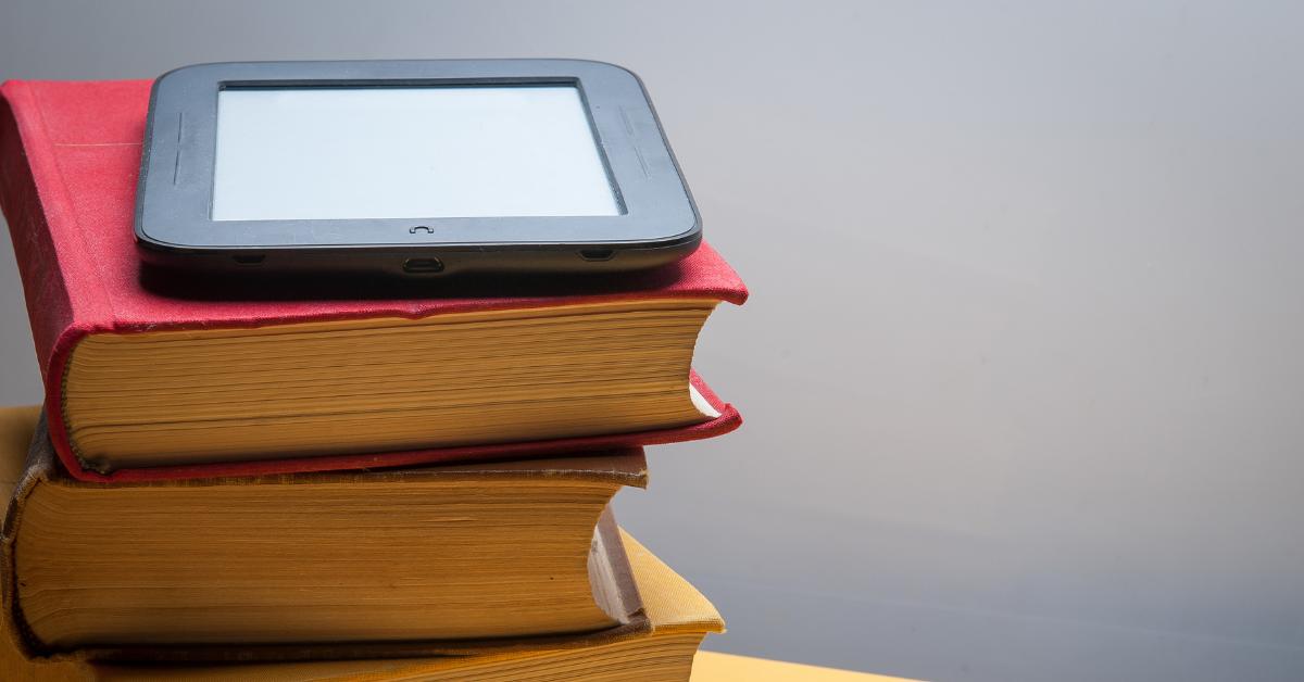 Strumenti per apprendere: meglio e-book o libro di carta?