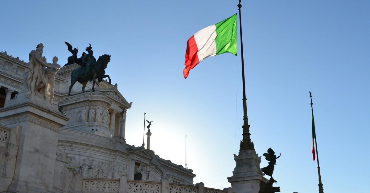 Festa della Repubblica: noi, eredi di una nobile tradizione
