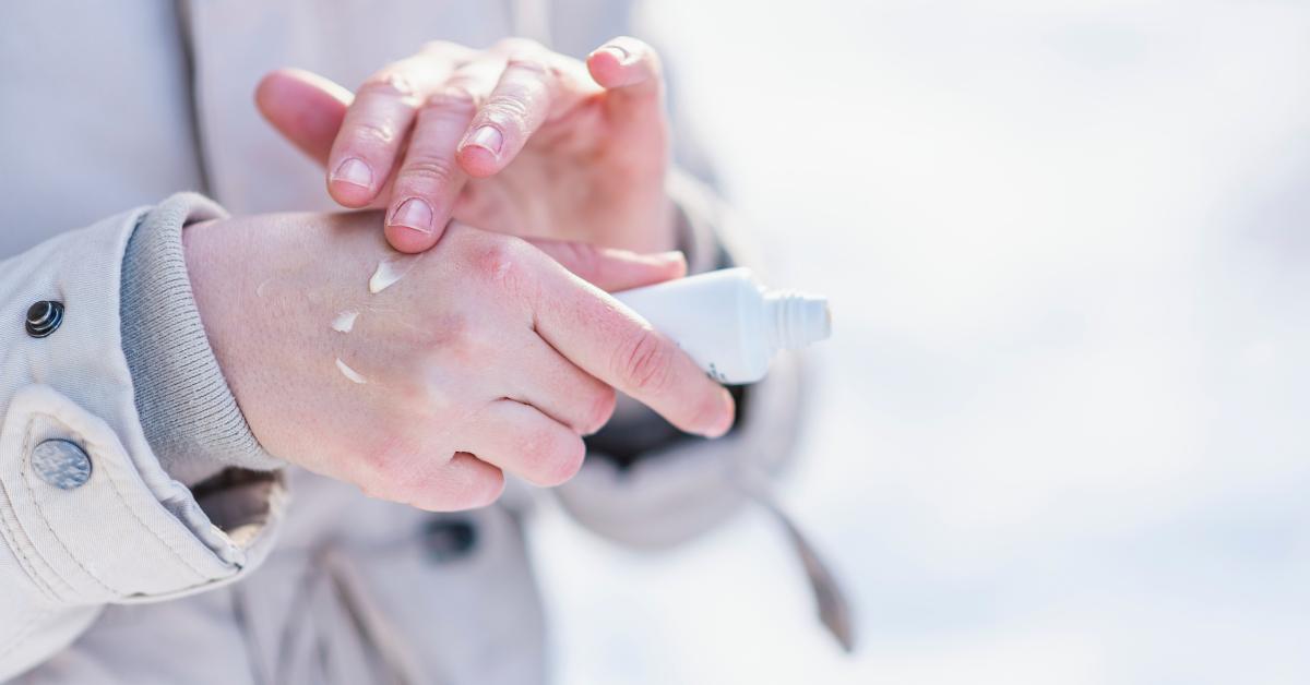 La pelle d'inverno: come proteggerla dal freddo?