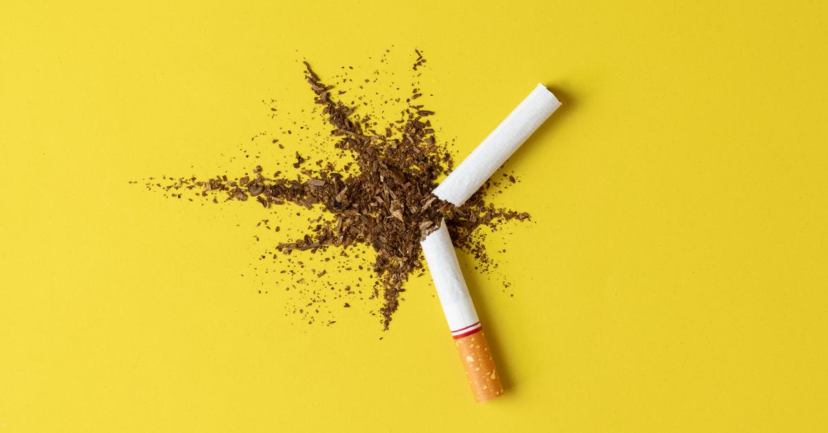 Un mondo senza tabacco? Meno danni per salute e ambiente
