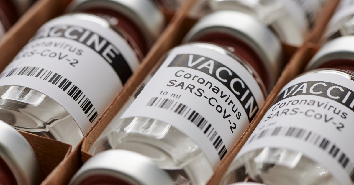 I vaccini contro Covid-19: a che punto siamo?