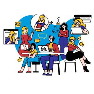 Team Comunicazione UniSR