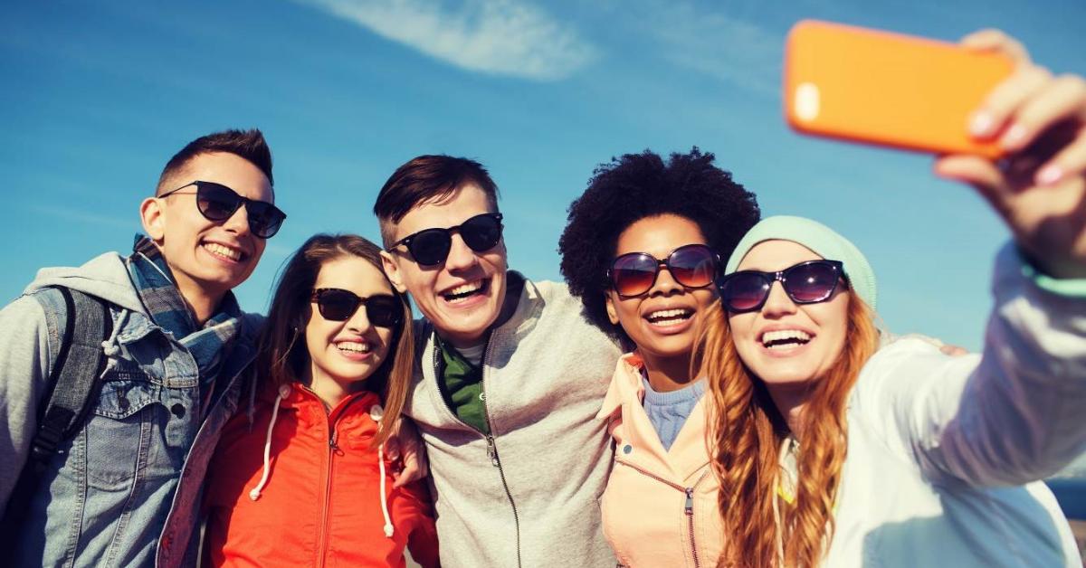 Vacanze sotto il sole: impariamo a proteggere gli occhi